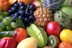 frutta-potere antiossidante