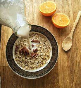latte-colazione