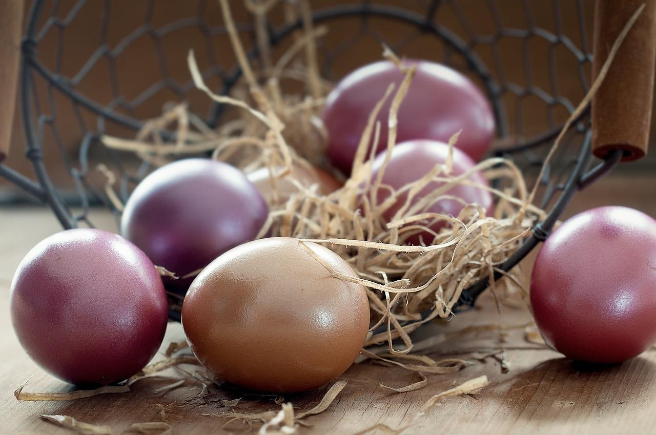 Uova e allergie