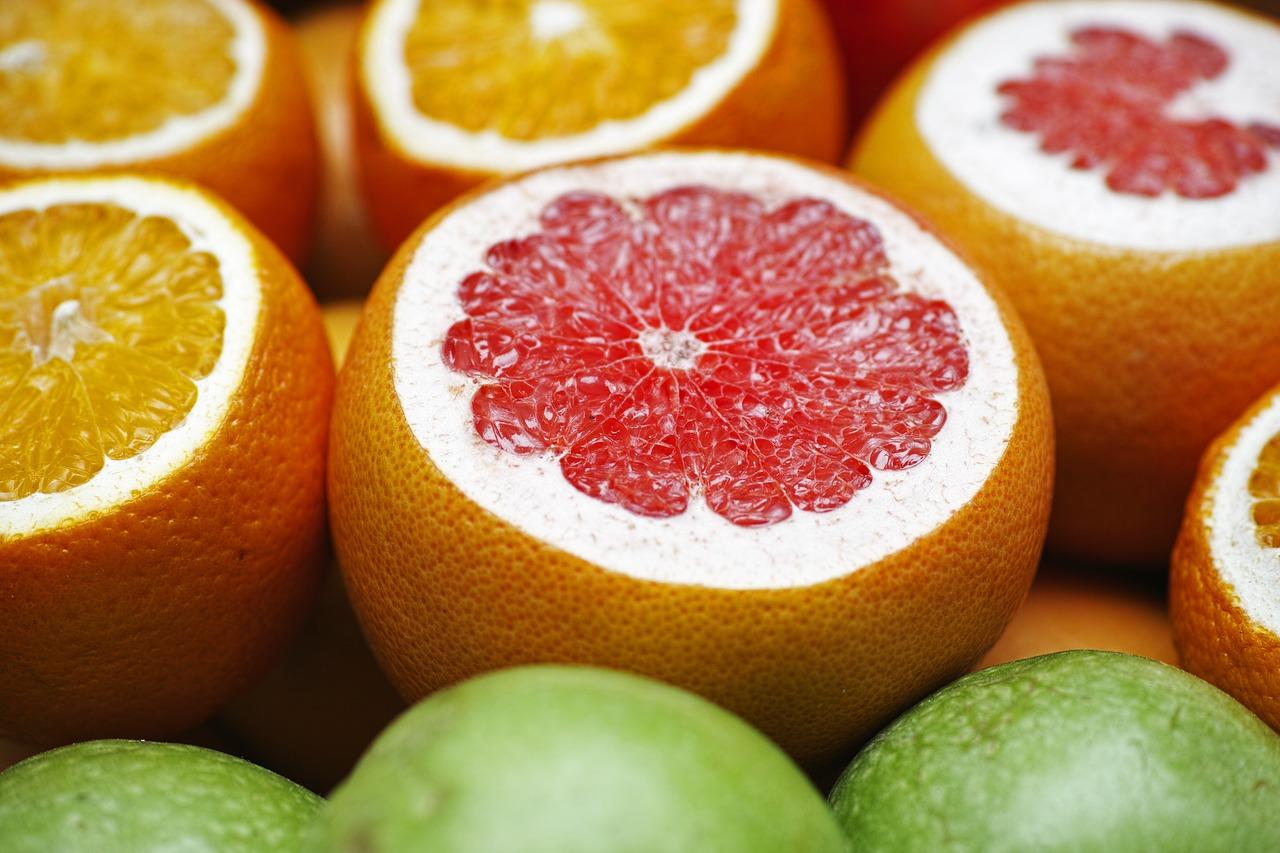frutta detox