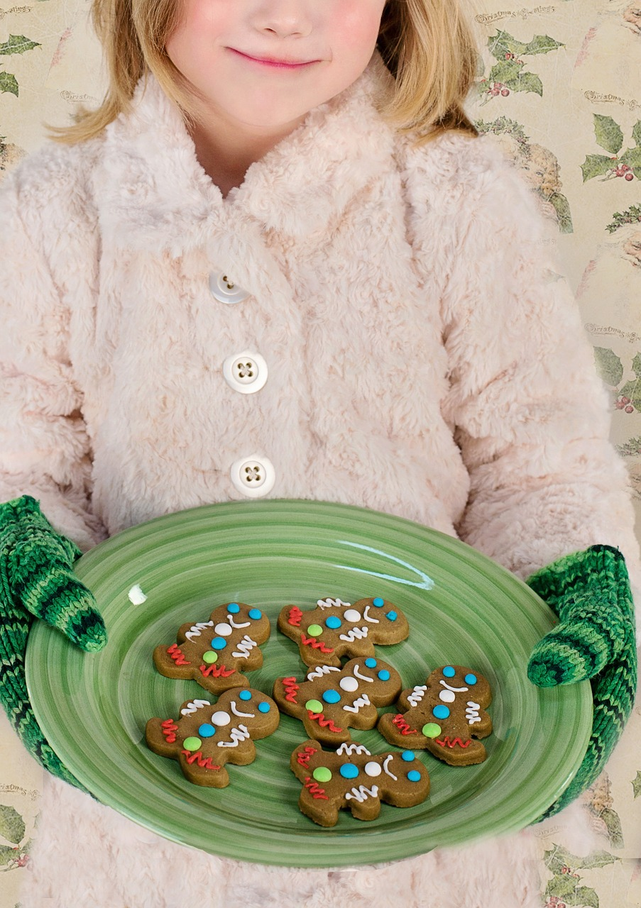 bimbi e biscotti