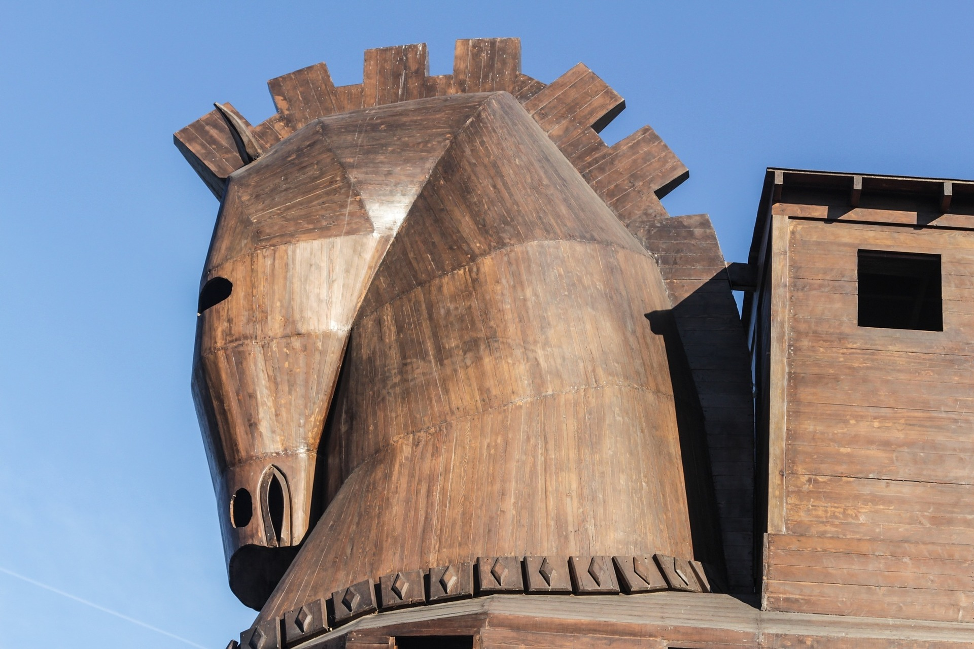 cavallo di Troia