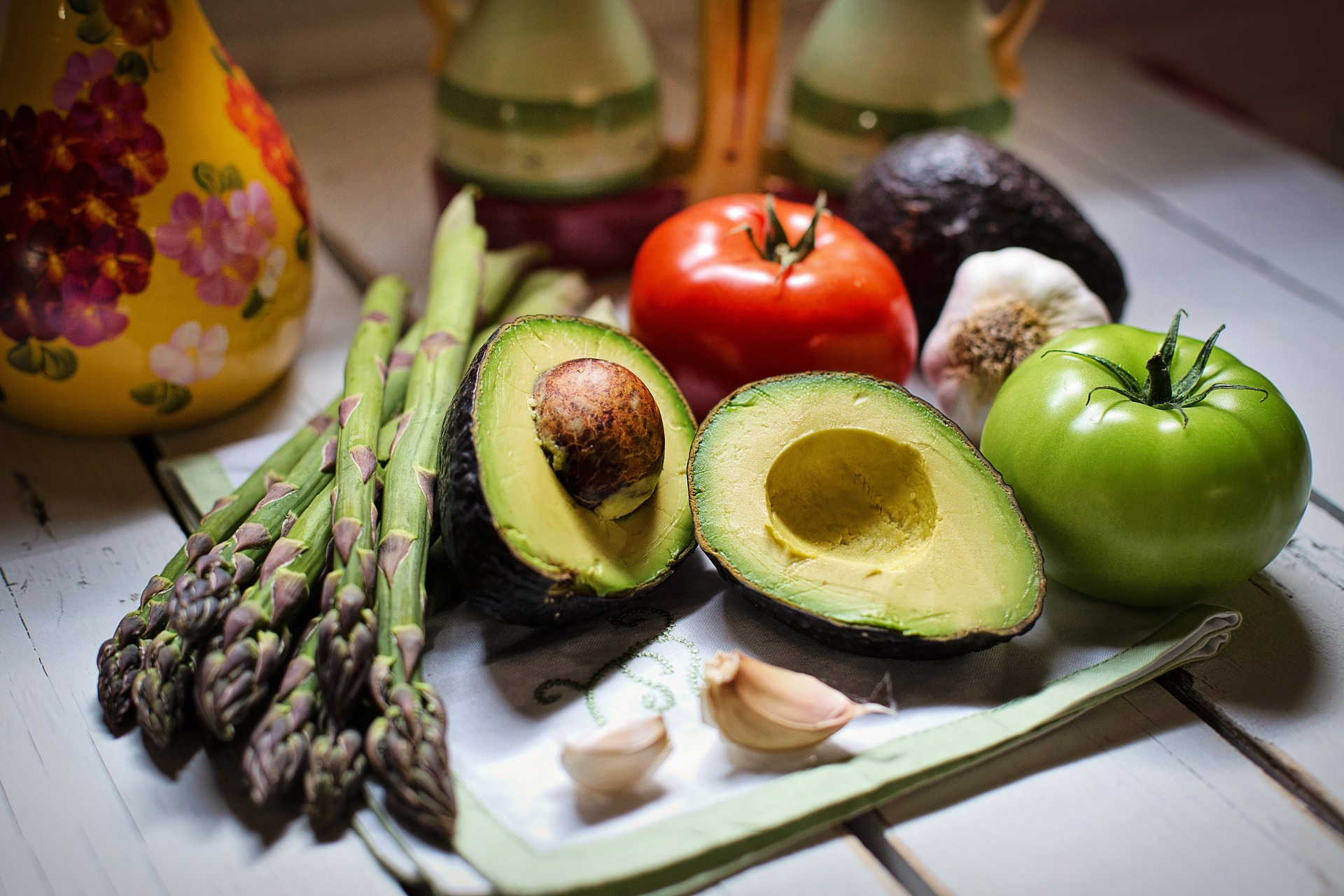 Dieta e microbiota