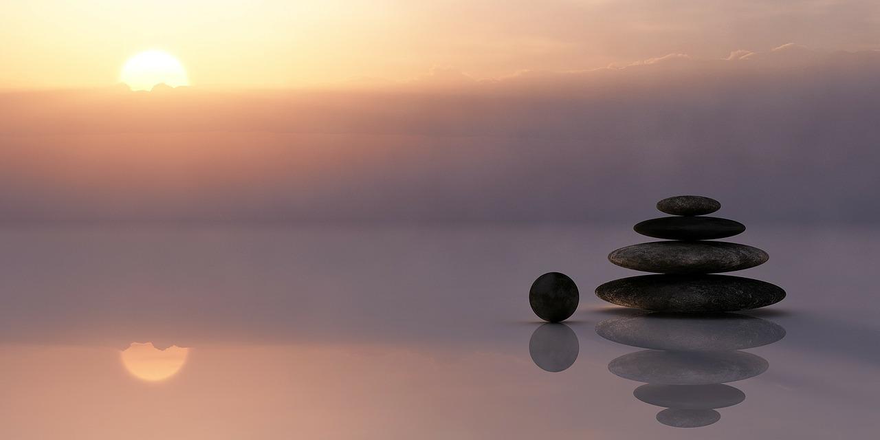 Equilibrio e benessere